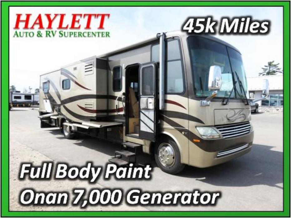 2005 Newmar Mountain Aire 3783