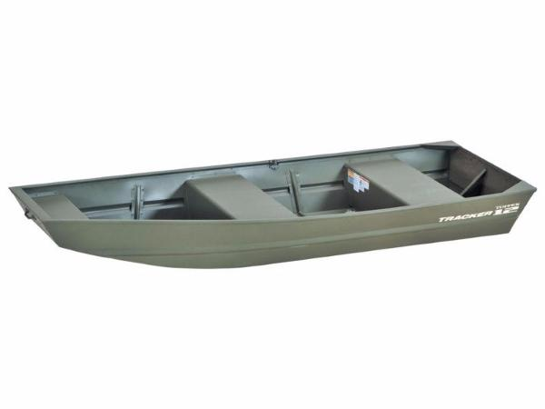 2017 TRACKER BOATS TOPPER 1236