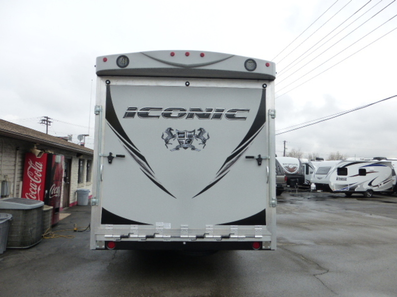2018 Eclipse Iconic Wide Lite 2816SWG, 4