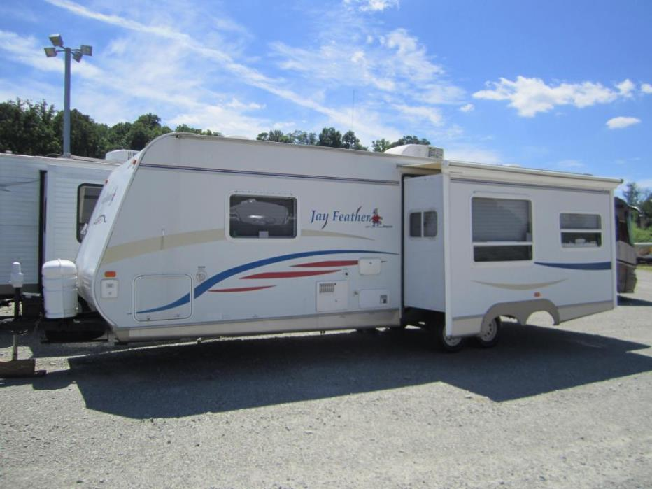 2007 Jayco Jay Feather 29D