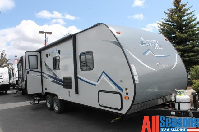 2018 Coachmen APEX 213RDS
