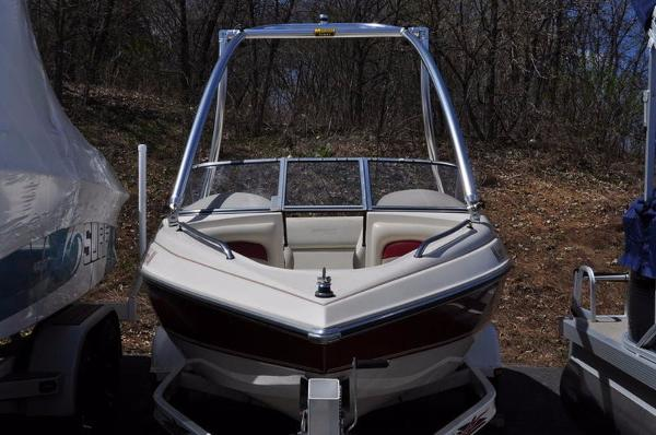 1997 Sea Ray 180RX