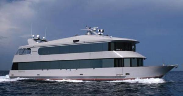 2007 SKIPPERLINER Super Yacht