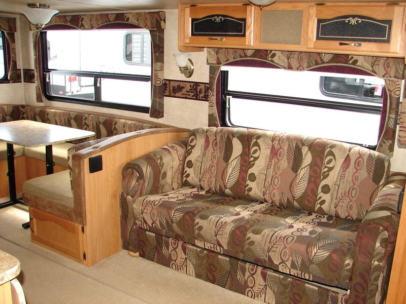 2011 Keystone Rv Springdale 267BHSSR, 5