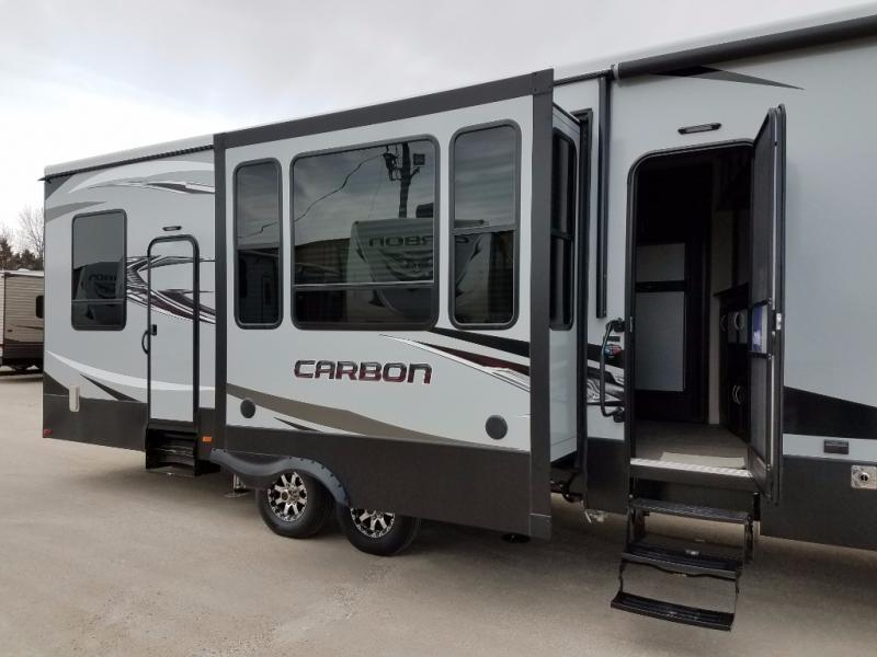 2018 Keystone Rv Carbon 357, 5