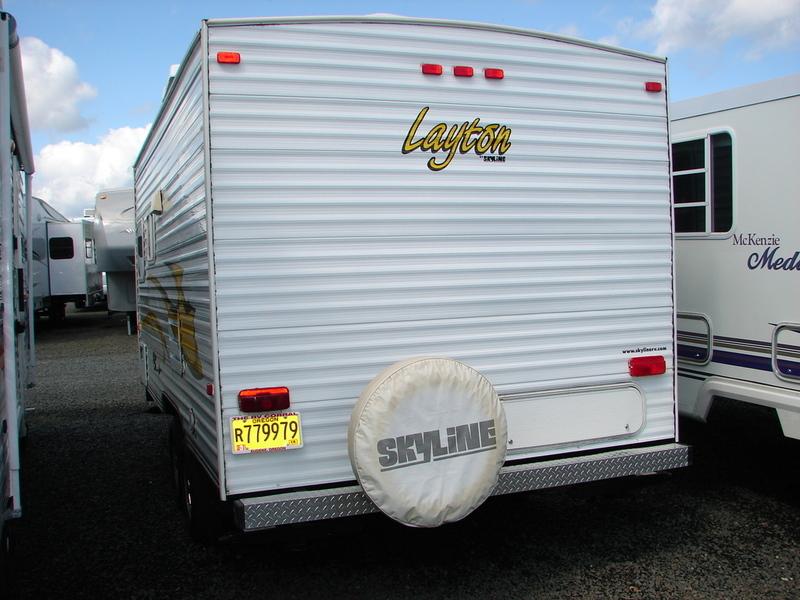 2006 Layton M-171, 2