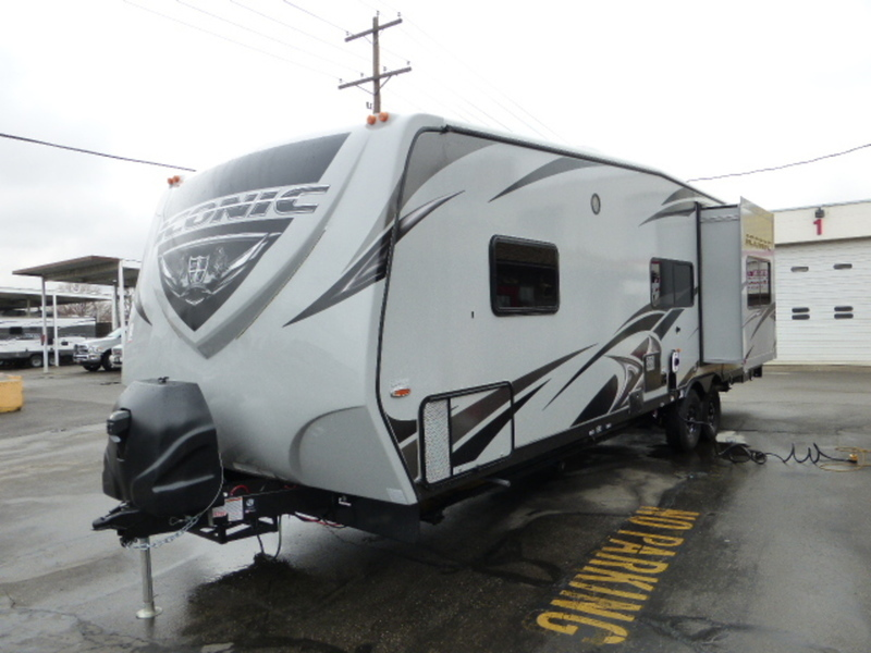2018 Eclipse Iconic Wide Lite 2816SWG, 6