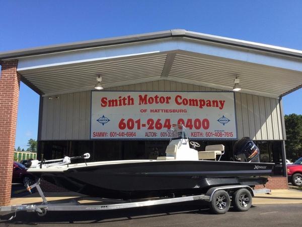 2017 Xpress Boats X 23 bay