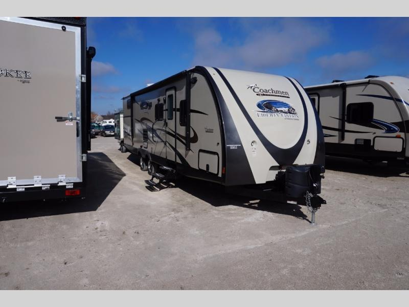 2015 Coachmen Rv Freedom Express Liberty Edition 292BHDS