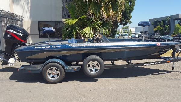 Ranger Boats For Sale In California