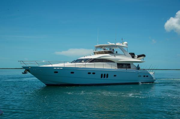 2006 Princess Motor Yacht