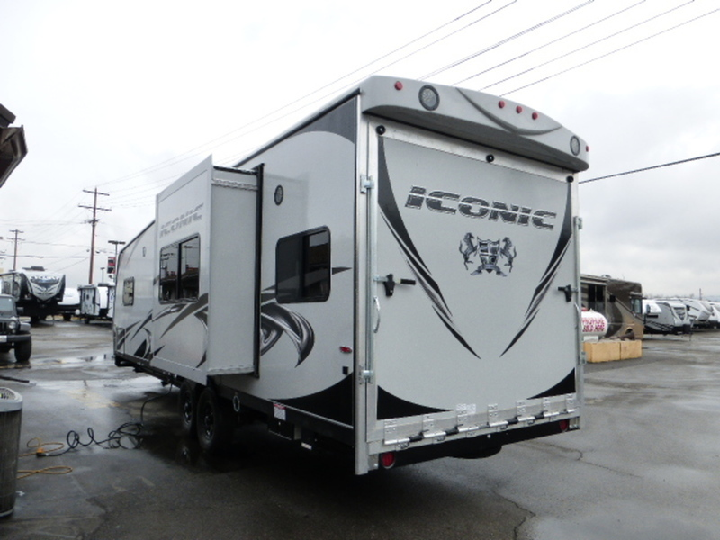 2018 Eclipse Iconic Wide Lite 2816SWG, 5