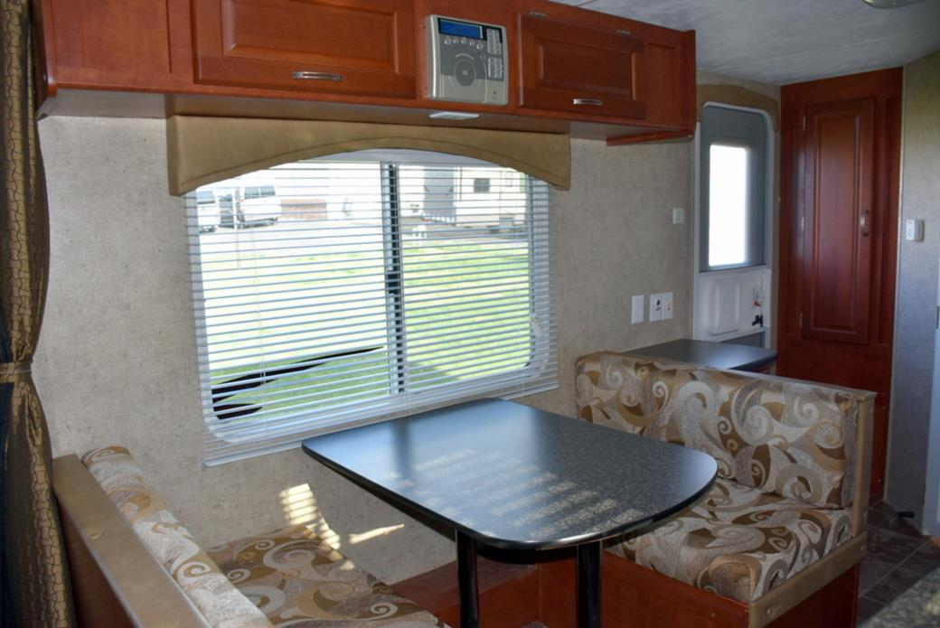 2011 Forest River WILDWOOD 22RBXL, 6