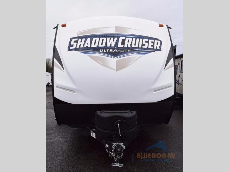 2018 Cruiser Shadow Cruiser S-279DBS, 8