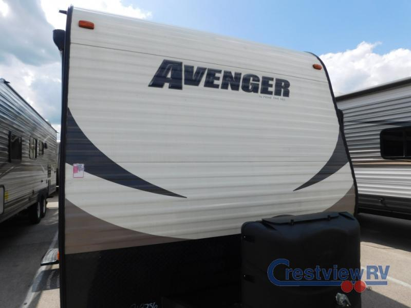 2016 Prime Time Rv Avenger 18TH