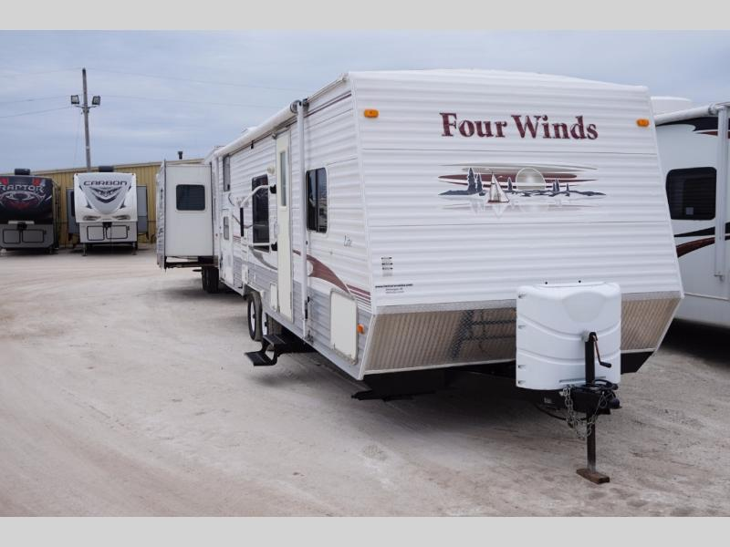 2007 Dutchmen Rv Four Winds Express Lite 28G-GS