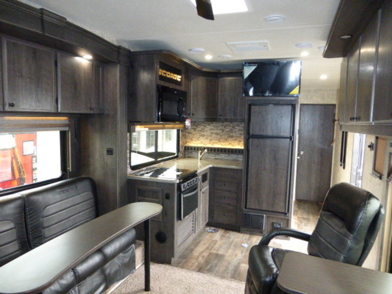 2018 Eclipse Iconic Wide Lite 2816SWG, 9