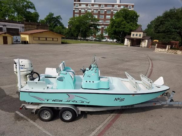 Tiburon Boats Vehicles For Sale