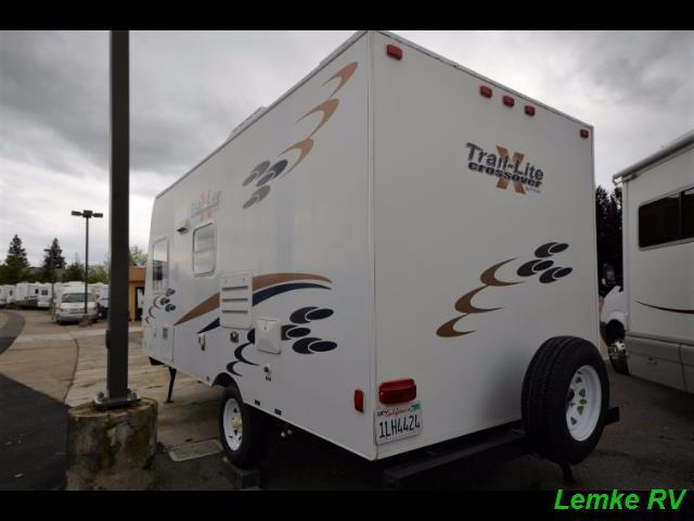 2009 R-Vision Trail-Lite Crossover TLX-189QB, 5
