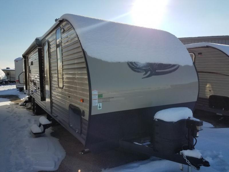 2017 Forest River Rv Cherokee 29TE