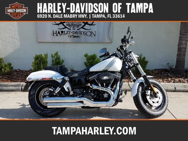 2017 Harley-Davidson FXDF FAT BOB