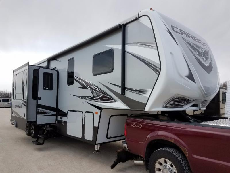 2018 Keystone Rv Carbon 357, 0
