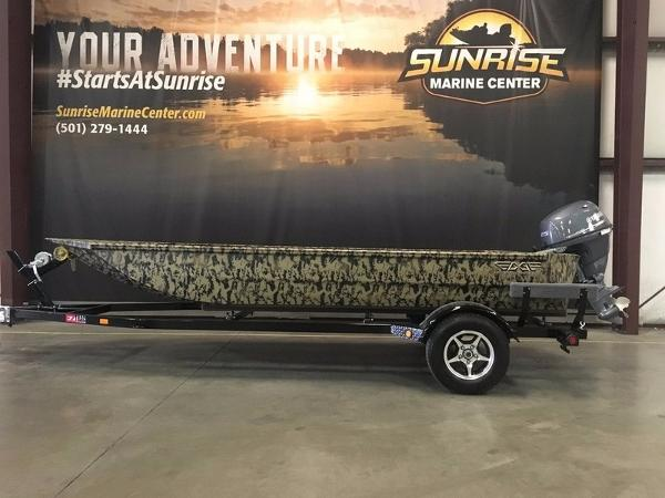 2017 Edge Duck Boats 553