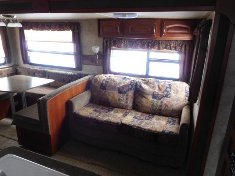 2011 Keystone Rv Cougar X-Lite 30BHS, 8