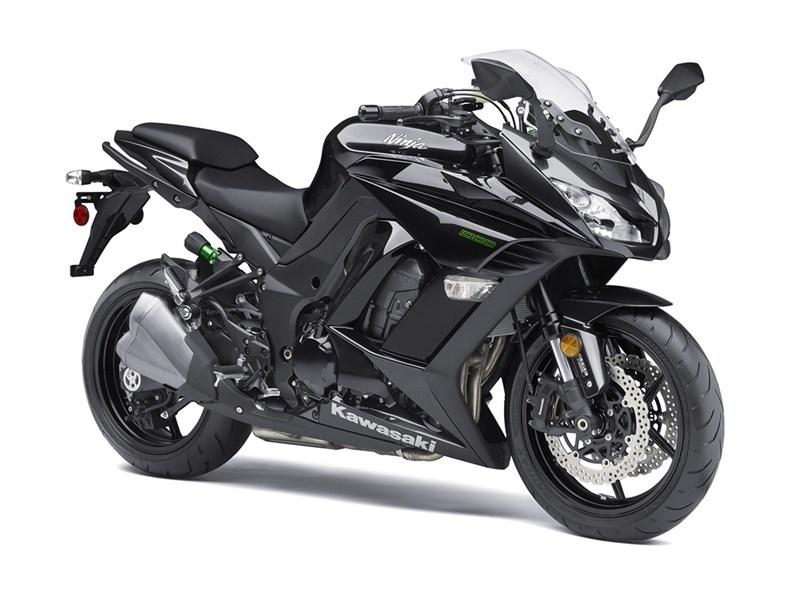 2016 Kawasaki Ninja 1000 ABS