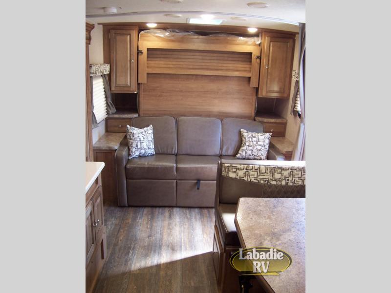 2018 Forest River Rv Rockwood Mini Lite 2503S, 6