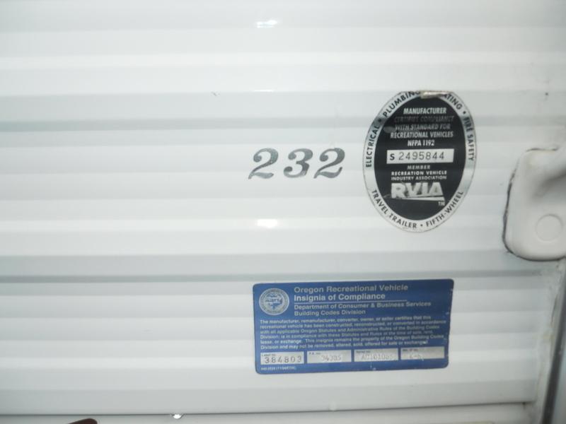2010 Keystone Rv Springdale 232RBLWE, 6