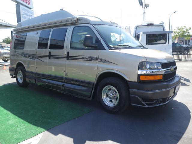 2007 Roadtrek Popular 190, 3