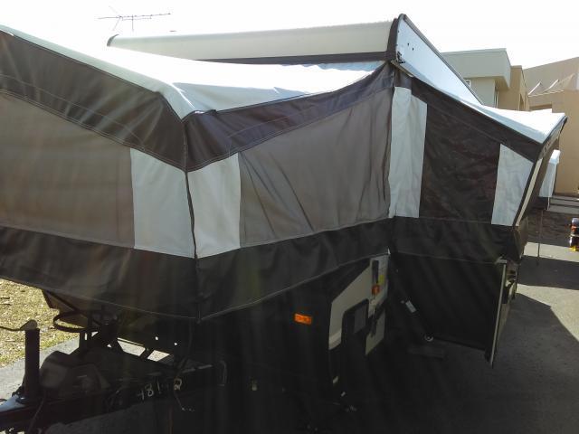 2017 Palomino PALOMINO T12STS, 1