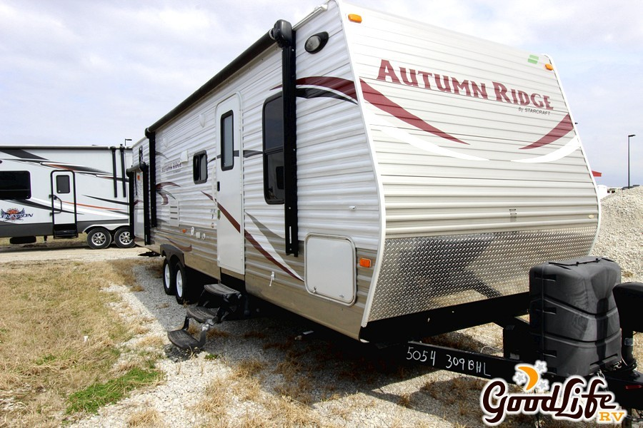 2014 Starcraft Autumn Ridge 309BHL