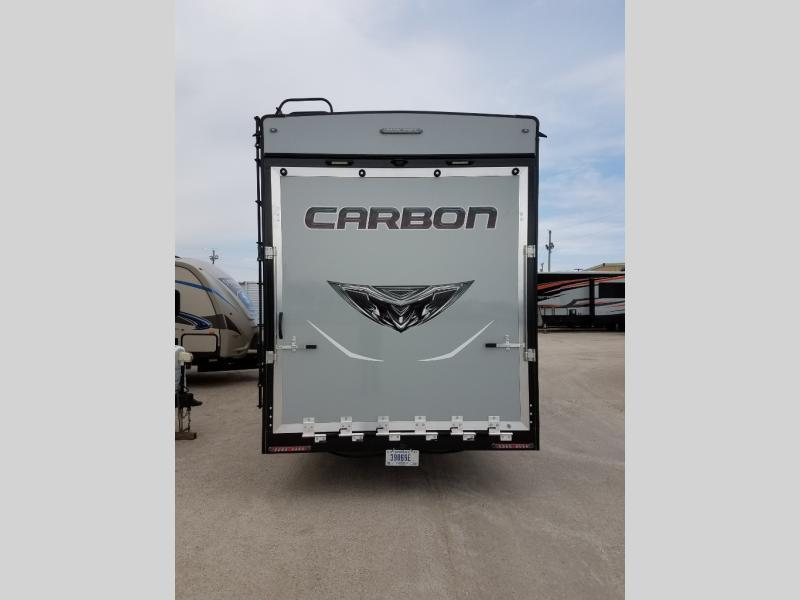 2018 Keystone Rv Carbon 357, 8