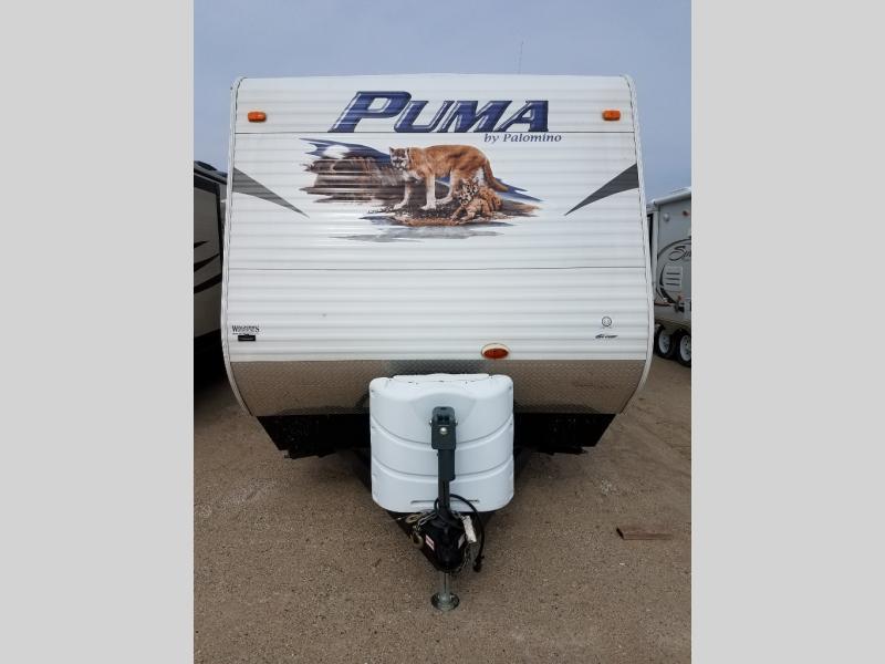 2011 Palomino Puma 30-KFB, 6