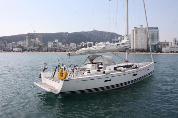 2014 X-Yachts X44