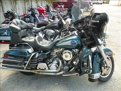 1990 Harley-Davidson FLHTCU ULTRA CLASSIC