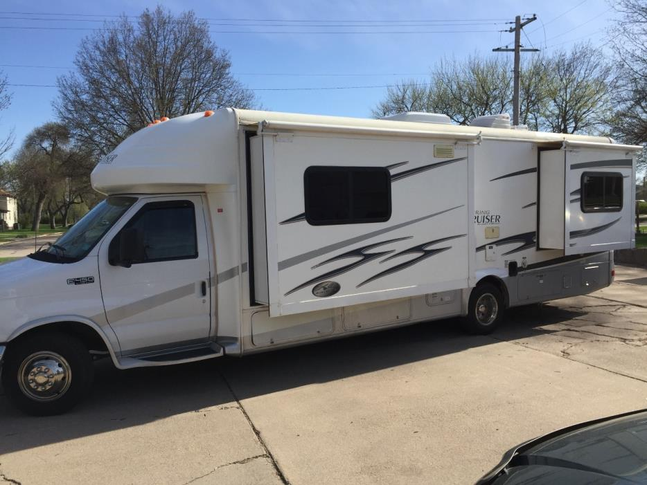 2005 Gulf Stream B TOURING CRUISER 5291, 3