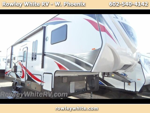 2018 Eclipse Rv Stellar 28DBG