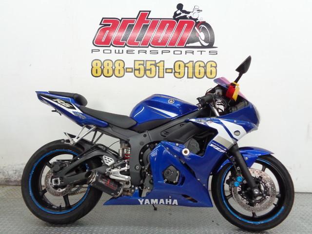 2003 Yamaha R3