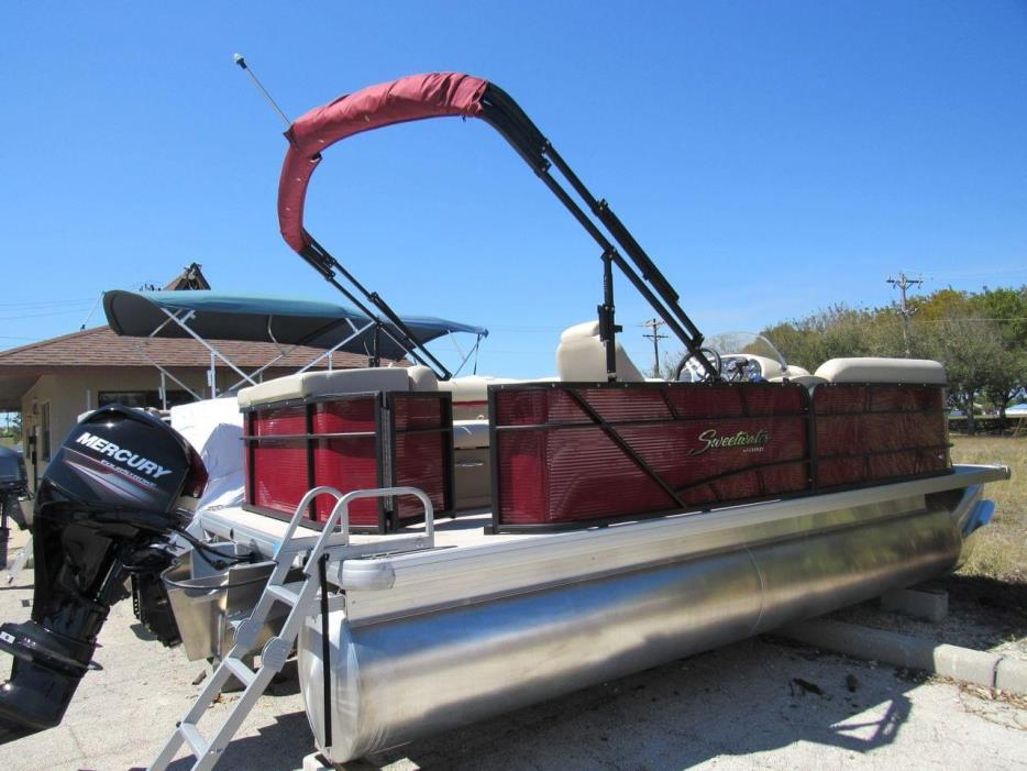 Pontoon Boats For Sale In Cape Coral Florida