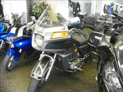 1983 Honda GOLD WING 1100