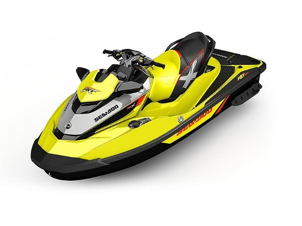 2015 Sea-Doo RXT-X 260
