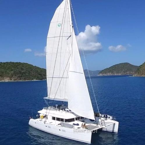Lagoon Catamaran Vehicles For Sale