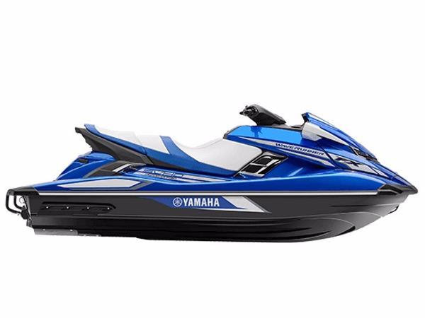 Yamaha fx cruiser vehicles for sale for Yamaha fx cruiser