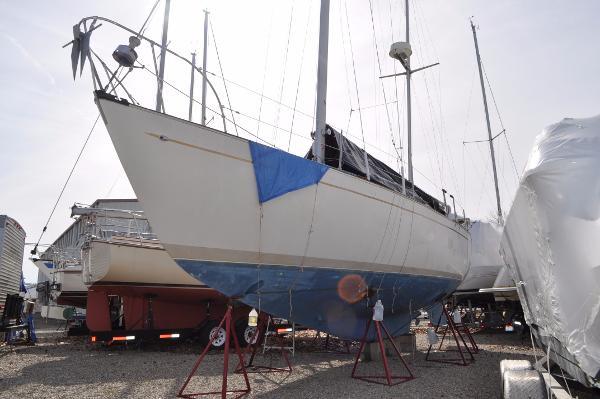 1982 Irwin 37-1