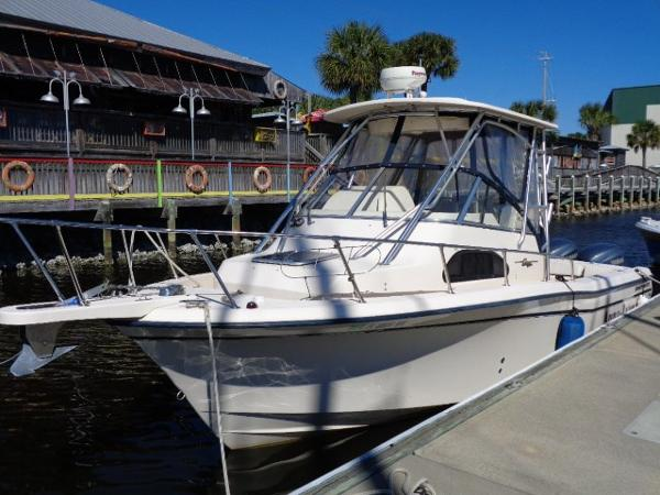 Grady White Sailfish boats for sale in Florida