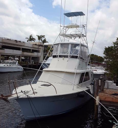 Boats For Sale In New Port Richey Florida