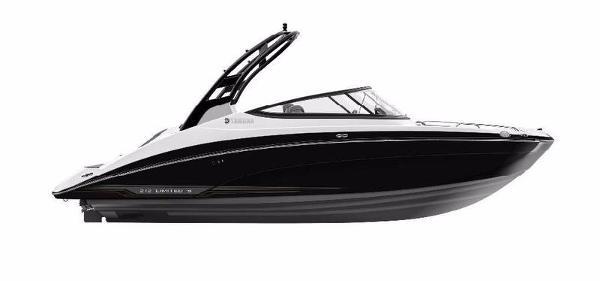2017 Yamaha Marine 212LTD S